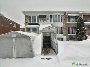 580 000$ - Duplex à vendre à Anjou