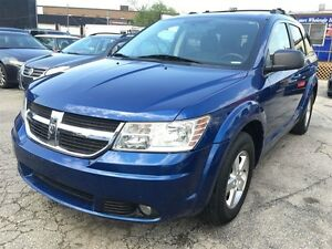 2009 Dodge Journey 7 passengers/alloys/fully loaded