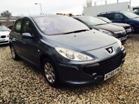 2006 55 PEUGEOT 307 S 1.6 *** STUNNING CONDITION ***