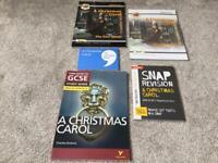 GCSE English Literature - A Christmas Carol