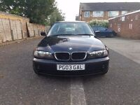 Bmw 3 series 318 parking sensors