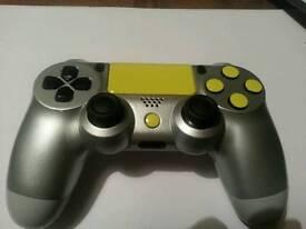 Custom ps4 pad/pro/controller