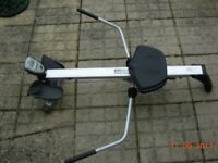 BR2610 rowing machine