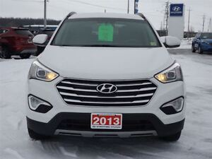 2013 Hyundai Santa Fe XL Base | 7 PASSENGER | NO ACCIDENTS | HEA Stratford Kitchener Area image 15