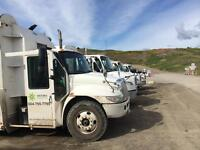 Will train Roll off/residential recycle driver