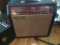 Guitar Amp yamaha DG80-112 amp (favourite of Eric Clapton and Alan Holdsworth)