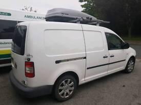 Camper-van - Solo camper van bully equipped for off grid adventures.