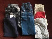 Bundle of Girls 12-18mths Clothes