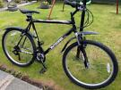 Gents 18 speed Integra bicycle in excellent condition