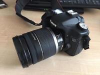 Canon 50D Digital Camera