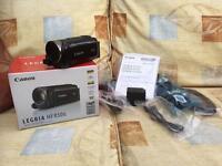 Canon Legria HF R506 HD Camcorder