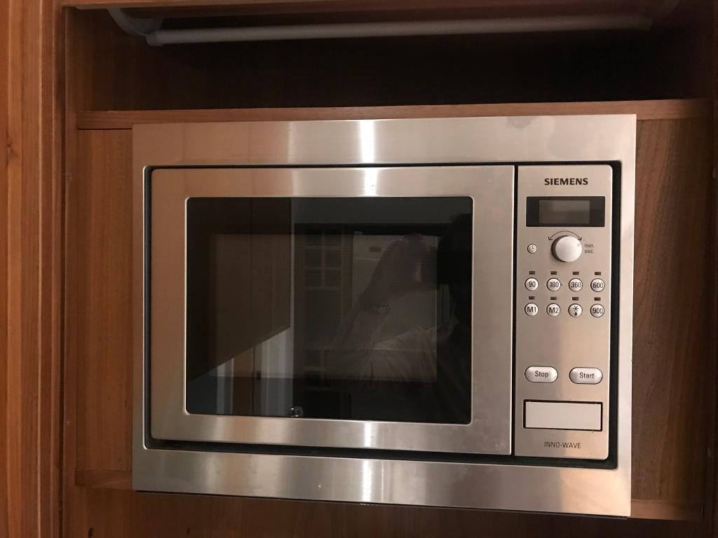 Siemens Microwave Oven In Dulwich London Gumtree