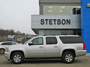 2011 GMC Yukon XL SLT 4x4 Leather 8 passenger