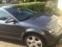 Audi A3 DSG for sale
