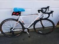 "Road bike 54cm / 21"""