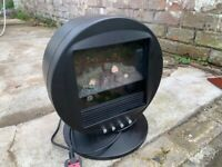 Electric Fan Heater, 2000 Watts and Panel Heater 2000 Watts, Fully Working.