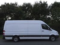 Van and Driver Hire. Man and Van Service. House Move. Transport.Delivery.Collection.Removal.Student