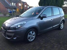 Renault Scenic 1.5dci Dynamique Tomtom