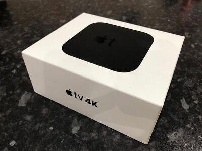 Apple TV 4K review: Apple's 4K media streamer will be the