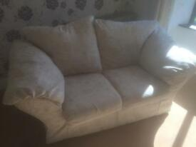 Two seater sofa - free