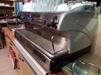 Laspasiale 3 Group Coffee MAchine