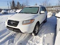 2008 Hyundai Santa Fe GLS 3.3L
