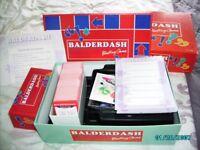 Balderdash the hilarious Bluffing Game