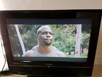 "26"" LCD HD TV"