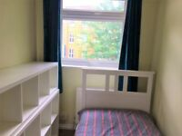 Clean Double Room in Shoreditch area