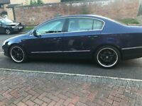 Vw Passat b6 for sale in very good condition. Looking to sell coz Im leaving england for 2 years