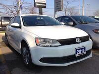 2014 Volkswagen Jetta *TRENDLINE*AIR CONDITIONING*POWER WINDOWS*