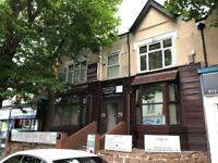 Shop/Office to let SPARKHILL – 456 Stratford Road – Extremely Busy Location!