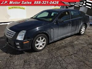2006 Cadillac STS Automatic, Leather, Sunroof, Only 100,000km