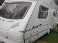 abi award morning star 4 berth
