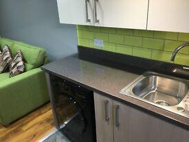 One Bedroom Apartment to Rent in Jesmond (brand new)