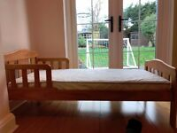 East Coast Morston Toddler Bed