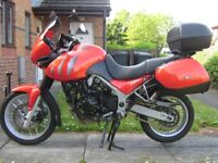 Triumph Tiger 955i,Swap/PX for Trike or Sidecar Outfit