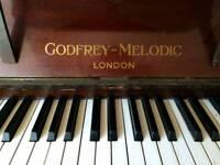 Godfrey Melodic Pianola