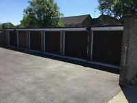 Garage to Rent at Cricketers Way Andover SP10 5BY **Available now**