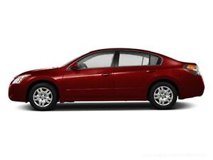 2011 Nissan Altima Sedan 2.5 S CVT  - $115.10 B/W  - Low Mileage