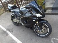 QUICK SALE WANTED HONDA CBR 600 low Millege