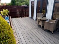 LANDSCAPING/DECKING/DRIVEWAYS/TIMBER STRUCTURES fences artificial grass