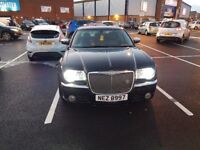 Cheap 300c Crysler 3.0 v6 (Quick Sale Needed)