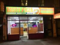 Tasty Pizza Limited Available For Rent