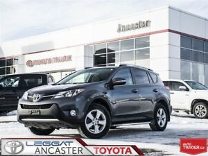 2014 Toyota RAV4 XLE with Navigation !!