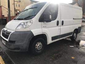 Citroen Relay 2.2 HDi Mot December 2018, low miles fabulous to run perfect engine & gearbox