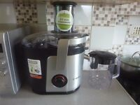 Bosch vita juice 4 whole fruit juicer cost £100