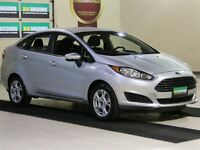 2014 Ford Fiesta SE A/C GR.ELECT MAGS BLUETOOTH