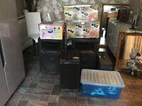 Disco equipment bundle