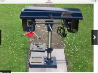 Ferm Radial Arm Bench Drill FRTD-13/350